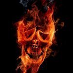 Live fire extinguisher training