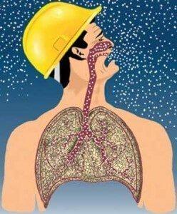 respirable crystalline silica, RCS welding fume